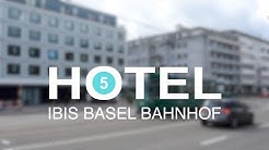 Hotel Video Review - Ibis Basel Bahnhof