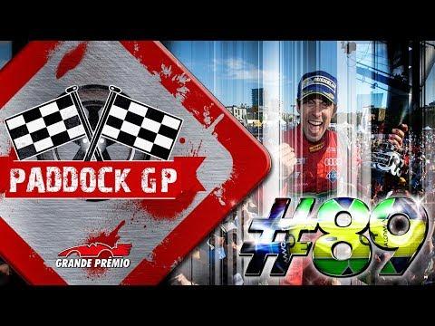 Paddock GP #89