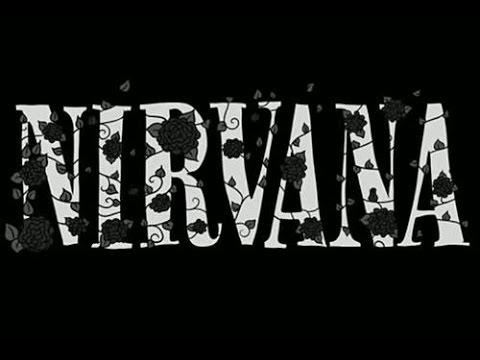 toda a discografia do nirvana