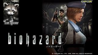 Resident Evil: HD Remaster (Прохождение за Криса, Hard) - Part #1 (PC Rus)