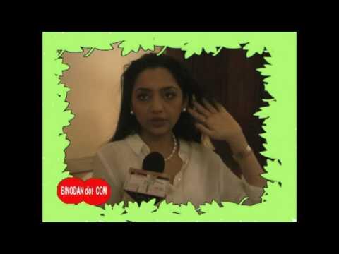 Special Interview of Jun Malia in Binodan Dot Com....