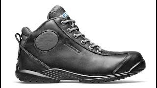 Рабочие ботинки MICHELIN Titanium(МИШЛЕНСПЕЦОБУВЬ.РФ www.PATboot.ru Компания