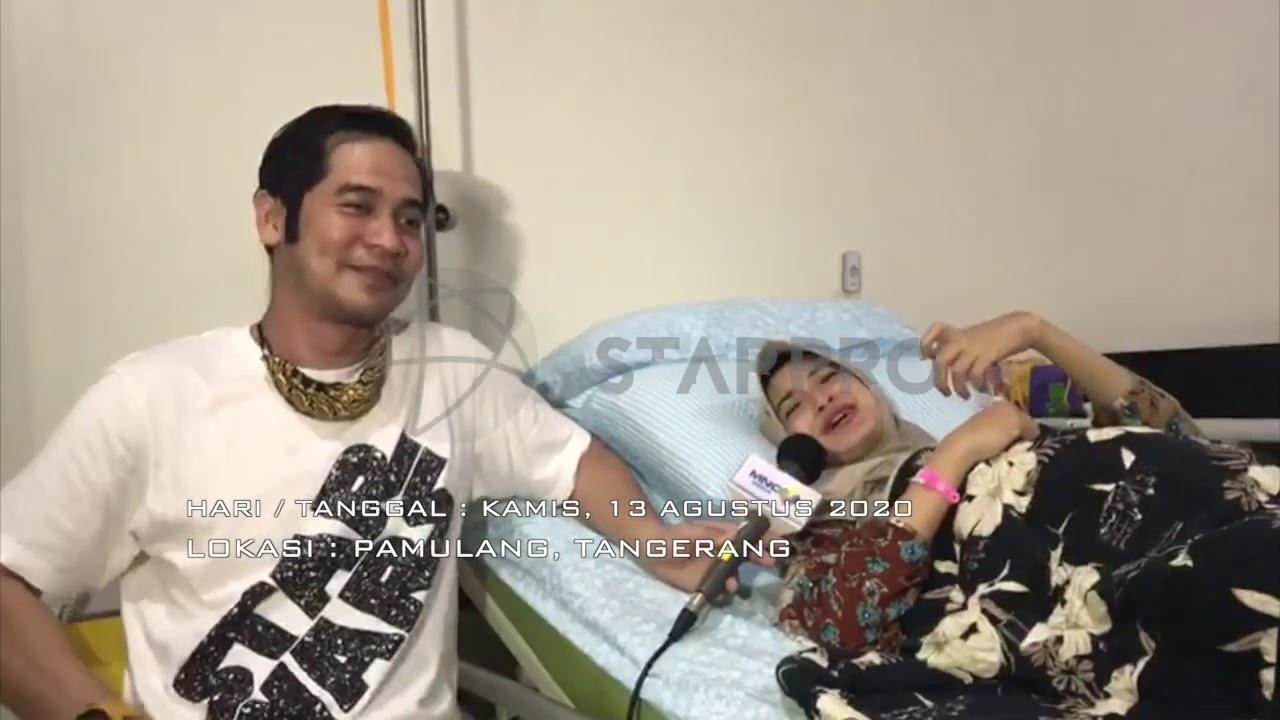Sabar Menunggu Hingga 3 Tahun, Ricky Perdana Akhirnya Dikarunia Bayi Laki-Laki -Star Update- 13/08