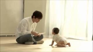 Arashi, Jun Matsumoto TV Ad