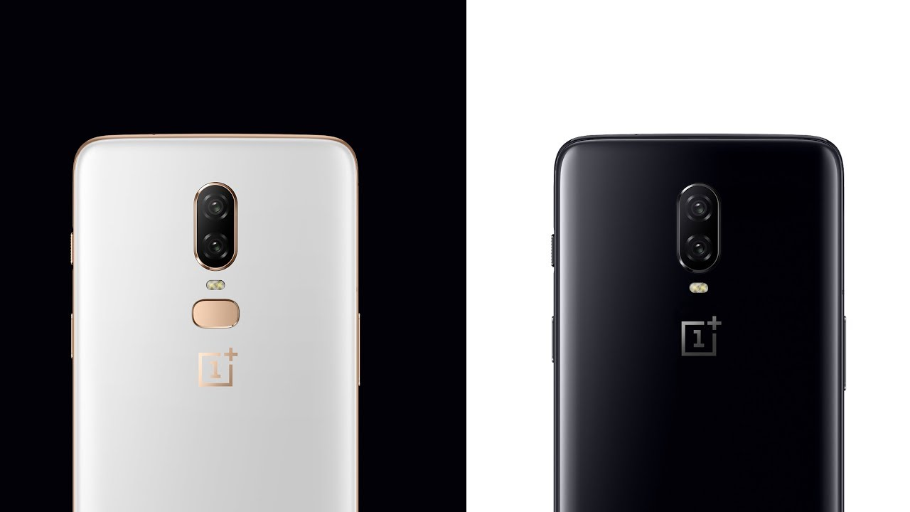 OnePlus 6 vs OnePlus 6T: Comparing Google Camera and OxygenOS Camera