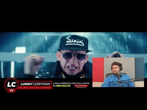 Daddy Yankee, Anuel AA & Kendo Kaponi – Don Don (VÍDEO REACCIÓN)