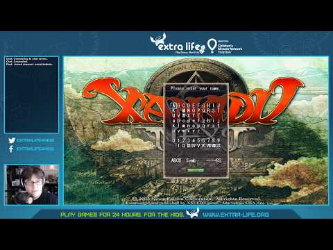[02-03-2018] Xanadu Next - Full Broadcast 02