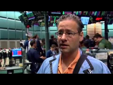 Wall Street Warriors - Season 2 Episode 5 - The Open Outcry