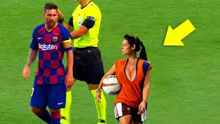 FUNNIEST MOMENTS WITH BALL BOYS AND GIRLS IN SPORTS