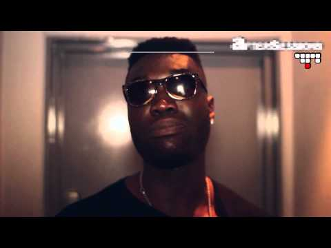 Afrikan Boy Kunta Kinte P.A & Interview | #AfterSessions