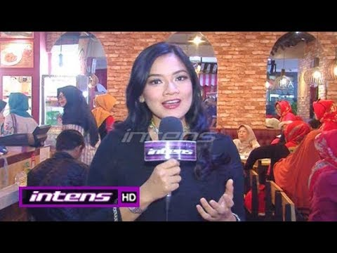Acara Syukuran 7 Bulanan Titi Kamal - Intens 11 Oktober 2017