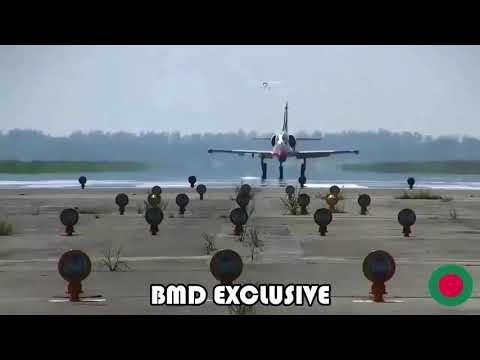 Aero L-39 Albatros | Basic Trainer Aircraft of Bangladesh Air Force