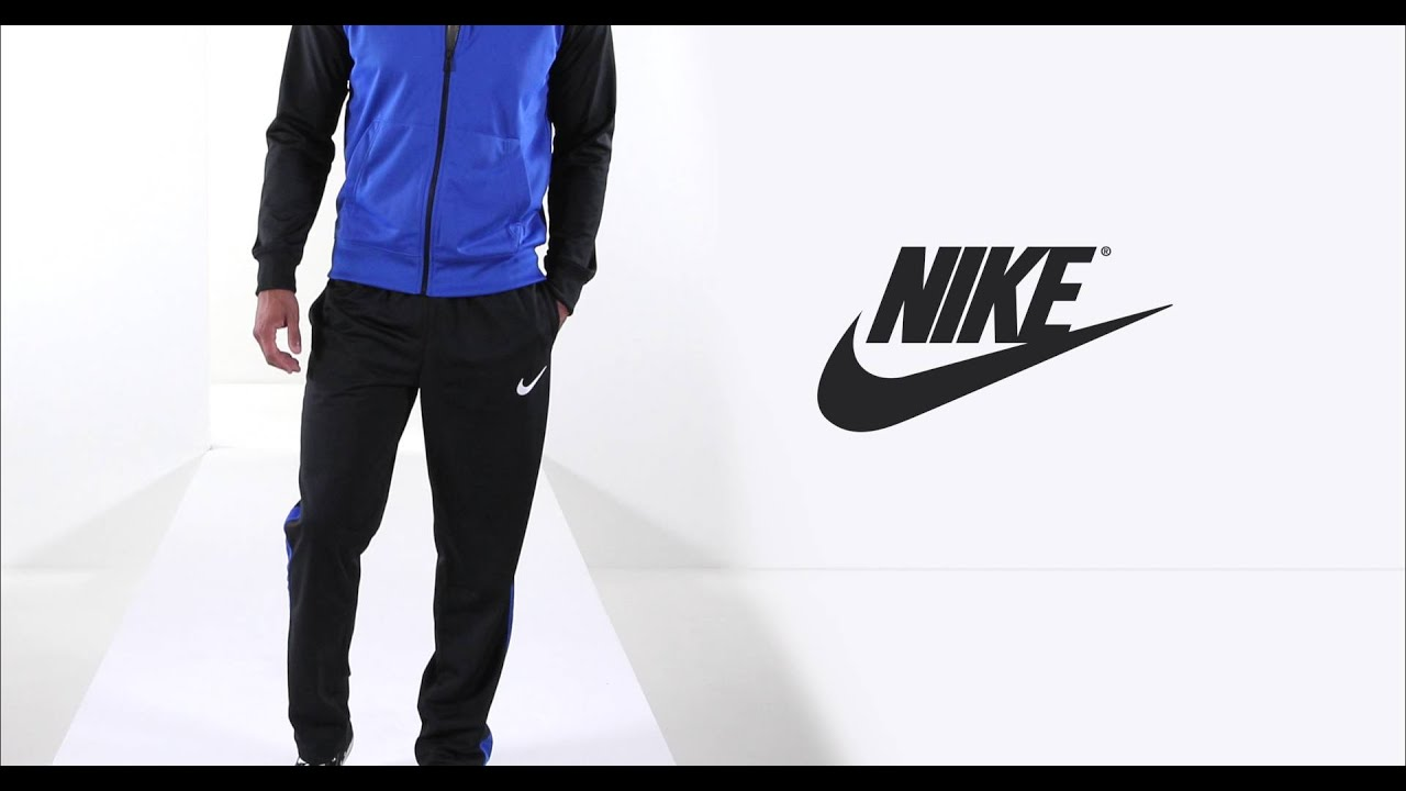 24studio - Nike Warm Up Tracksuit