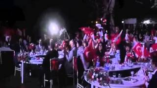 Deniz Çevik Sinema Senfoni Orkestrası İzmir Marşı