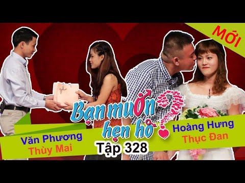 WANNA DATE| EP 386 UNCUT| Viet Xuan - Kieu Oanh| Tien Du - Mai Phuong | 210518 💖 from YouTube · Duration:  35 minutes 39 seconds