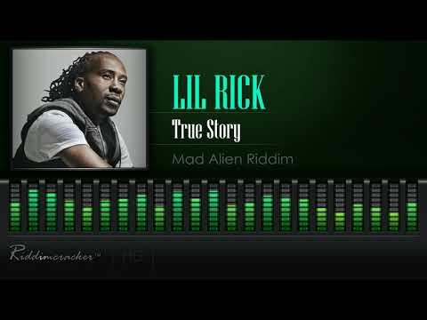 Lil Rick - True Story (Mad Alien Riddim) [2018 Soca] [HD]