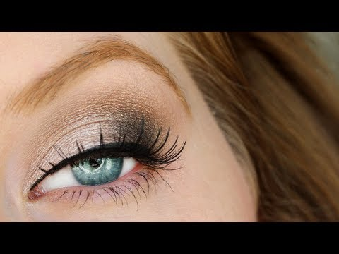 A Simple, Everyday Look | Urban Decay NAKED2