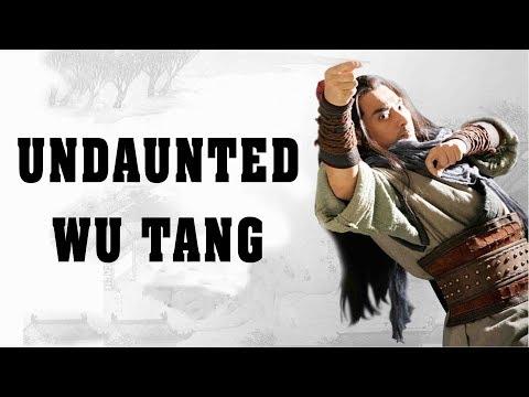 Wu Tang Collection - Undaunted Wu Tang