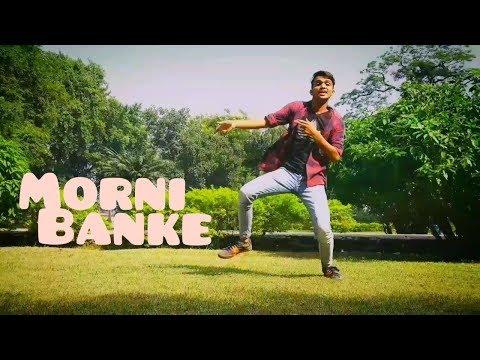 Morni Banke | Guru Randhawa | Badhai Ho | T-Series | Neha Kakkar | Ritik Raj | Funky Dance Freaks