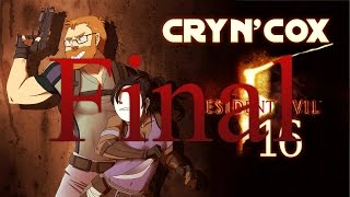 Cry n' Cox Play: Resident Evil 5 [P16] [Final]
