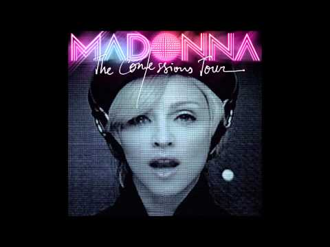 Madonna - Ray Of Light (Live: Confessions Tour)