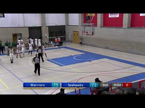 CCBC Dundalk Men's Basketball Mixer