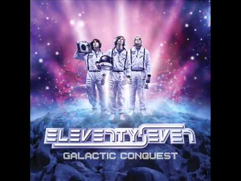Eleventyseven - It's Beautiful