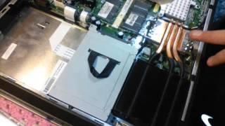 видео Ноутбук Asus A6R: обзор модели, фото