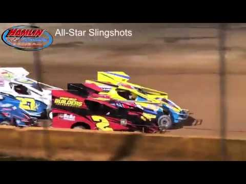All-Star Slingshots - 6/15/19 Feature