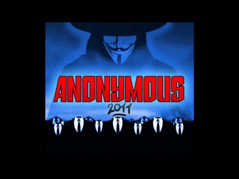 Anonymous 2011 (Full Edit) - DJ'uliuz
