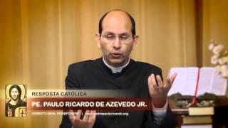 100 - A Resposta Católica - O que devemos pensar a respeito do candomblé?