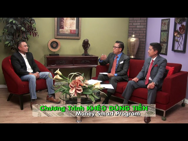 MONEY SMART PROGRAM SHOW # 79 OFFICE TECHNOLOGY   PART 1