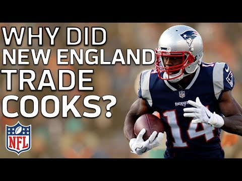 Why was Brandin Cooks Traded to the Rams? | 🚨TRADE ALERT 🚨 | NFL Highlights