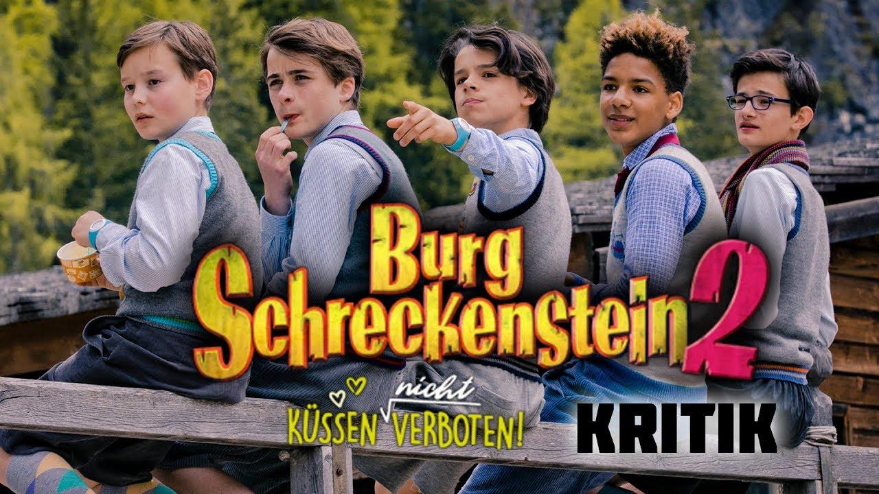 Burg Schreckenstein Streamcloud