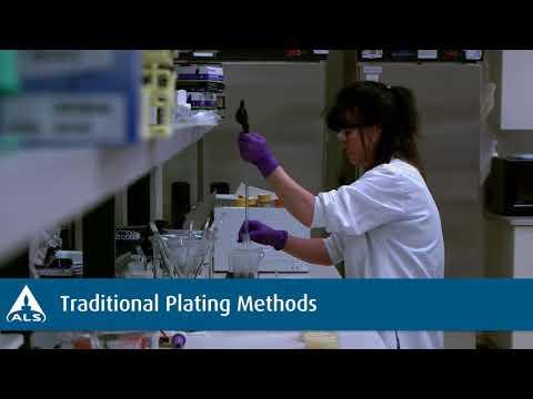 ALS Food Testing Laboratory Tour – USA