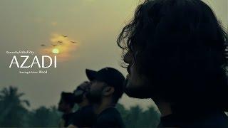 """""""AZADI """" #Blood_mukti   Music BY BLOOD"""