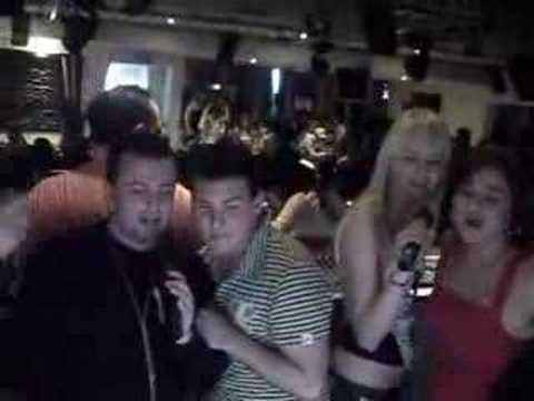 Priscilla (karaoke) - domenica 1 aprile 2007