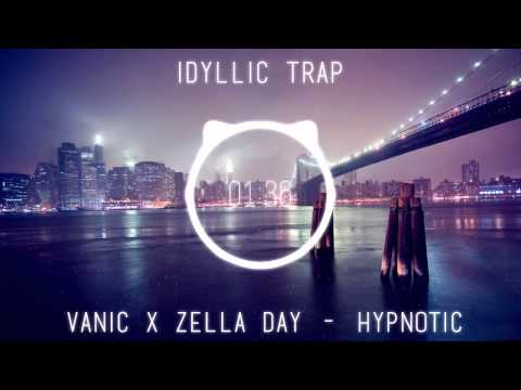 Vanic x Zella Day - Hypnotic (Bass Boosted)
