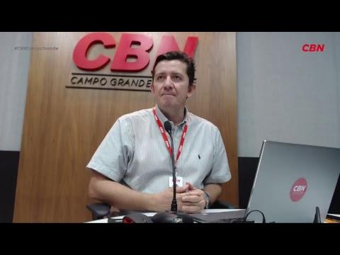 CBN Campo Grande (18/09/2018)