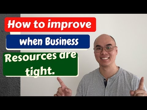 Finding help when business resources are tight