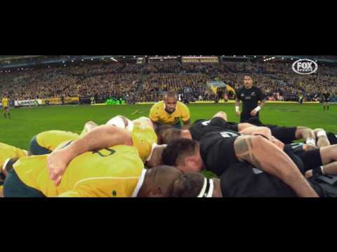 Products of Innovation: Telstra + Fox Sports Australia: Globecam  - Full Case Study