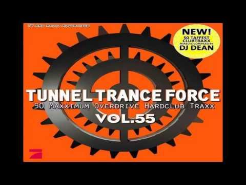 Va Tunnel Trance Force Vol 55 Complete