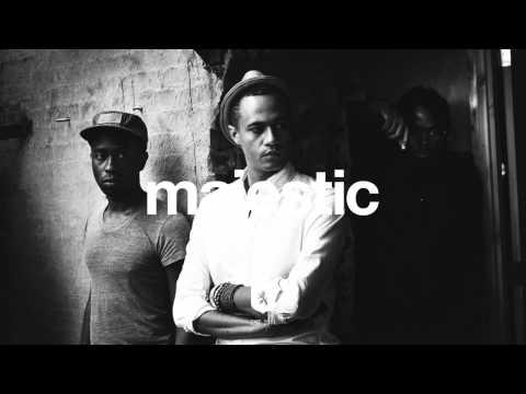 Dotkom - The Essence (feat. J. Arthur)