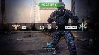 Call of Duty Black Ops III INFECTED FINAL STAND