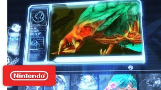 Metroid: Samus Returns - SR388 Data File - Nintendo 3DS