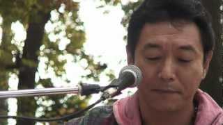 杉山清貴「最後のHoly Night」第4回 鷹の台Bossa ~ハーベスト~