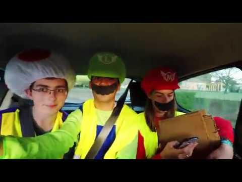 Mines Telecom Express: Equipe L'EMAriolles