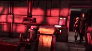 Star Wars La Guerra de los Clones Temporada 1 Episodio 2 Espa ol Latino 2/2