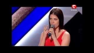 RihAnna Khokhlova - Russian Roulette (Cover by Anna Khokhlova, The X Factor Ukraine)(, 2012-09-22T10:33:11.000Z)