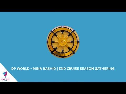 DP World - Mina Rashid | End Cruise Season Gathering